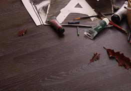 Паркетная доска Upofloor Art Design Дуб Doppio 188