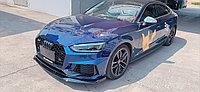 Обвес RS5 для Audi A5 S5 B9/F5