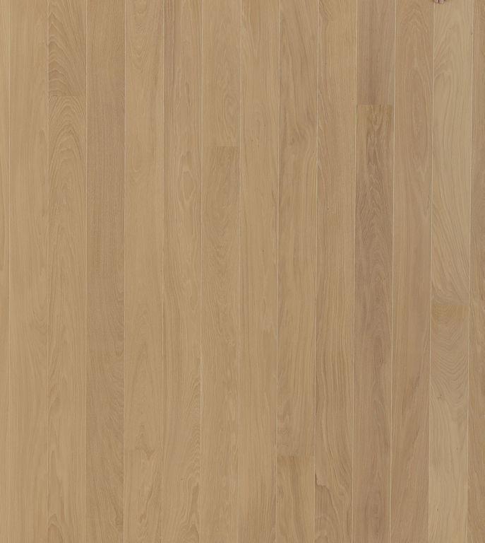 Паркетная доска Upofloor Ambient Дуб Grand White Chalk Matt 3S