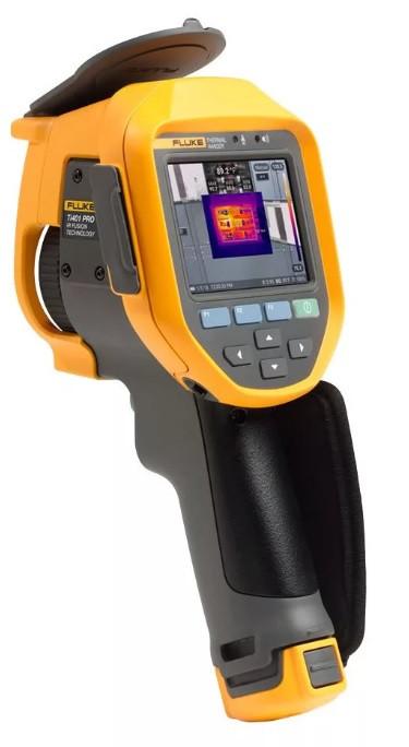 Тепловизор Fluke Ti401 Pro