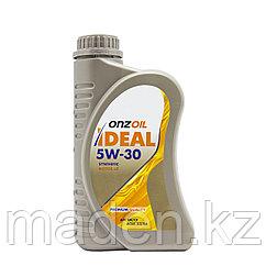 Моторное масло ONZOIL 5W30 SN 0.9л