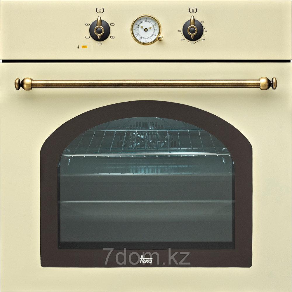 Встраиваемая духовка электр. Teka  HR 750 Beige OB