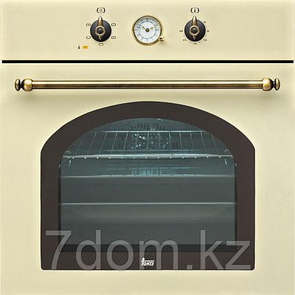 Встраиваемая духовка электр. Teka  HR 750 Beige OB , фото 2