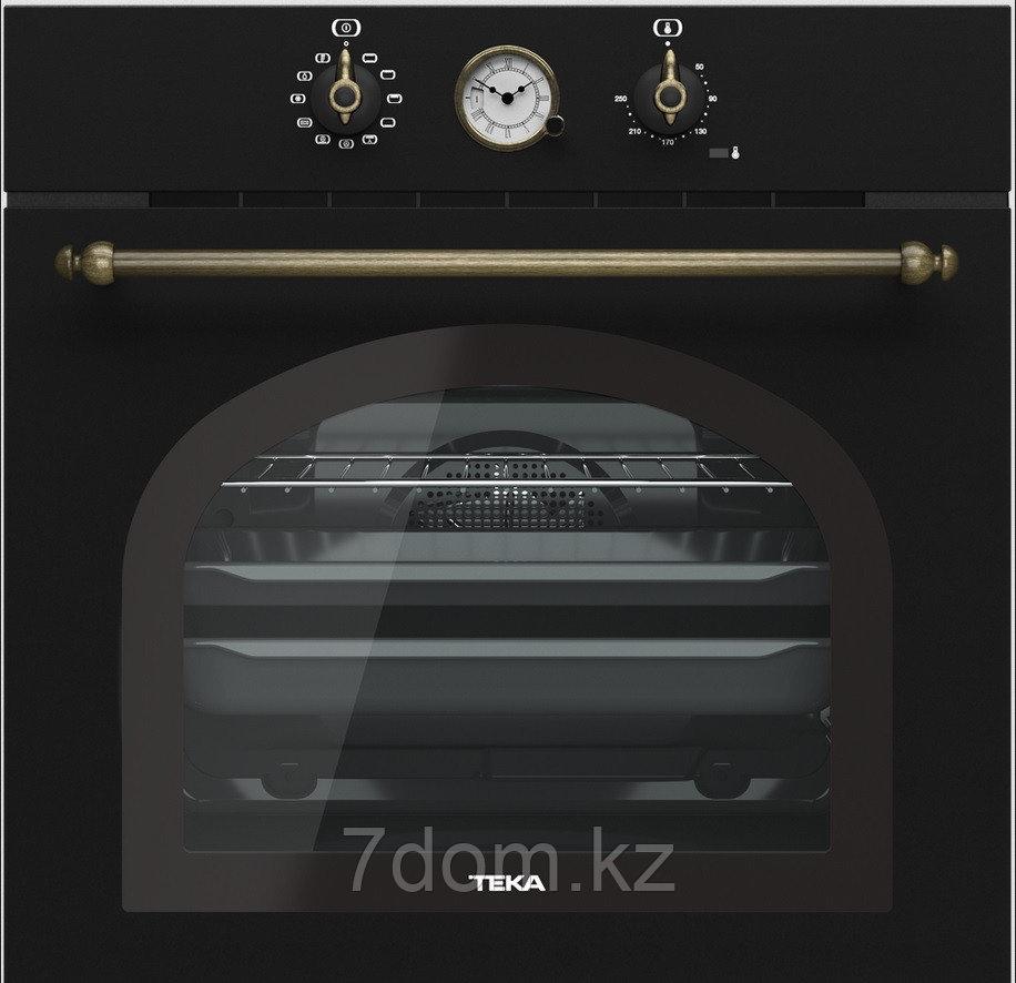 Встраиваемая духовка электр. Teka  HRB 6300 ATB Brass