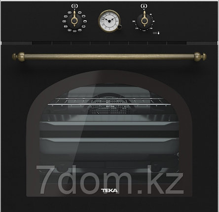 Встраиваемая духовка электр. Teka  HRB 6300 ATB Brass, фото 2
