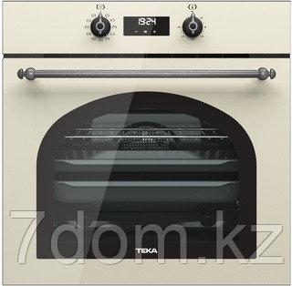 Встраиваемая духовка электр. Teka  HRB 6400 VNS Silver