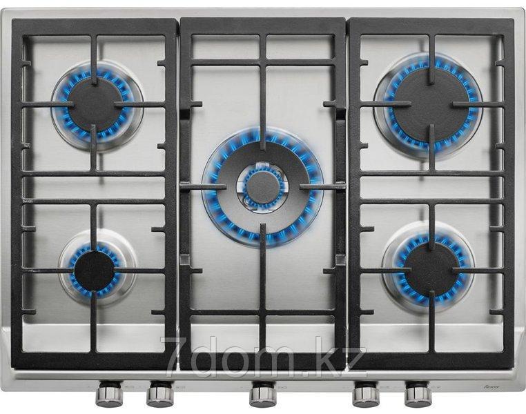 Встраиваемая поверхность газ Teka  EX 70.1 5G AI AL DR CI