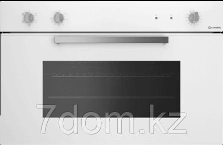 Встраиваемая духовка электр. Smalvic FI 90WTS Basic Bianco, фото 2