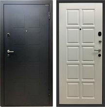 Входная металлическая дверь Объ