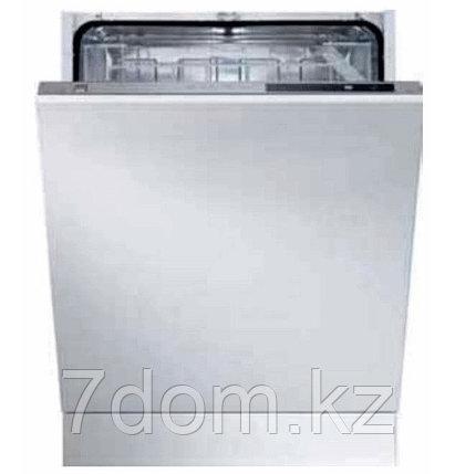 Встраиваемая посудомойка 60 см Smalvic Lavastoviglie Integrata D13, фото 2