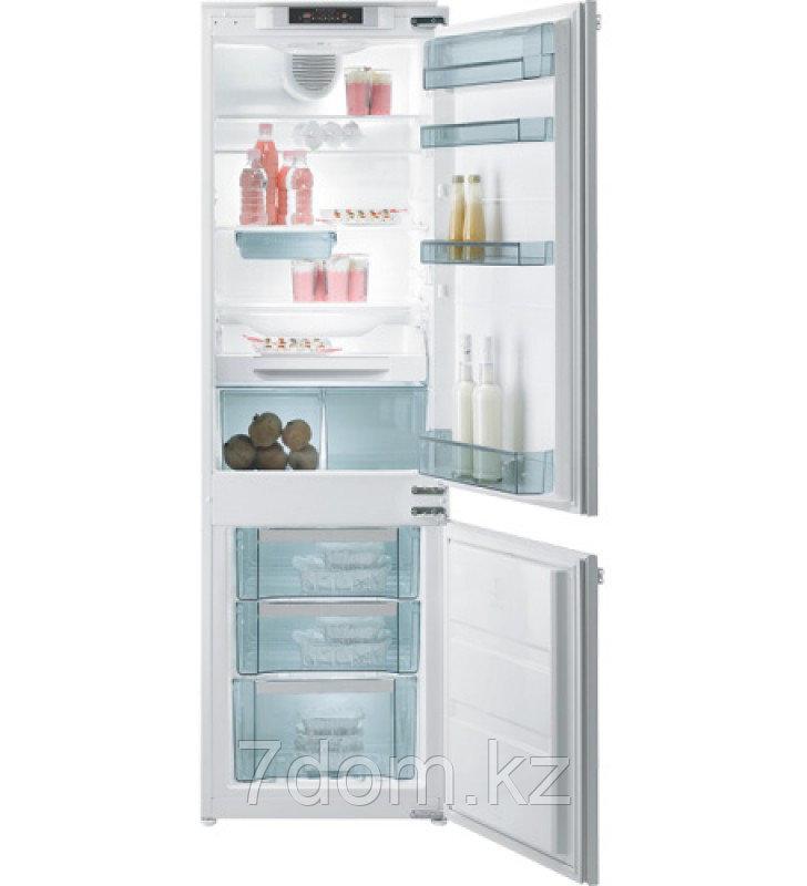 Встраиваемый холодильник Smalvic Frigo Combi Incasso SVBGN 2760 A+
