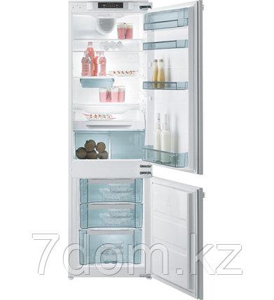 Встраиваемый холодильник Smalvic Frigo Combi Incasso SVBGN 2760 A+  , фото 2