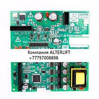 Плата Drive PCB P203781B000G01 на Mitsubishi Elevators and Escalators