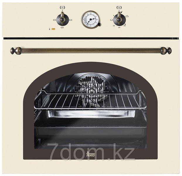 Встраиваемая духовка газ Teka   HGR 650 Vanilla OB