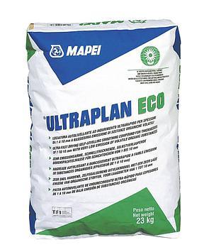 Ultraplan Eco выравнивающий состав