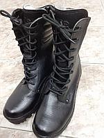 Ботинки мужские зимние, фото 1