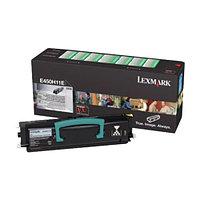 Lexmark E450 High Yield Toner лазерный картридж (E450H11E)