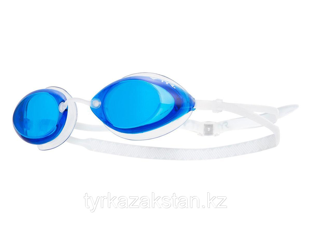 Стартовые очки для плавания TYR Tracer Racing 420