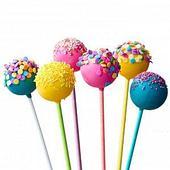 Палочки для фруктов, для мороженого, кейкпопсов