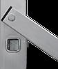 Вышка-тура алюминиевая 5,12 м, фото 5