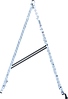 Лестница двухсекционная 2х8, фото 8