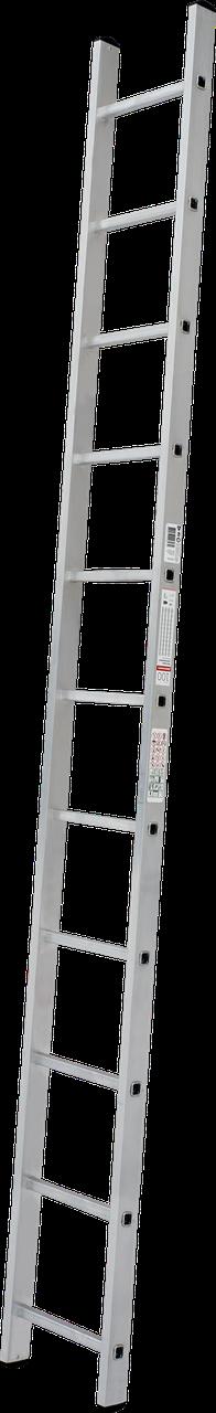 Лестница приставная 1х11