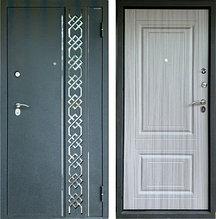 Входная металлическая дверь Брест3D