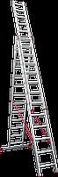 Лестница трехсекционная NV200, 3*13