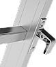 Лестница трехсекционная NV300, 3x17 усиленная, фото 5