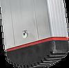Лестница трехсекционная NV300, 3x17 усиленная, фото 7