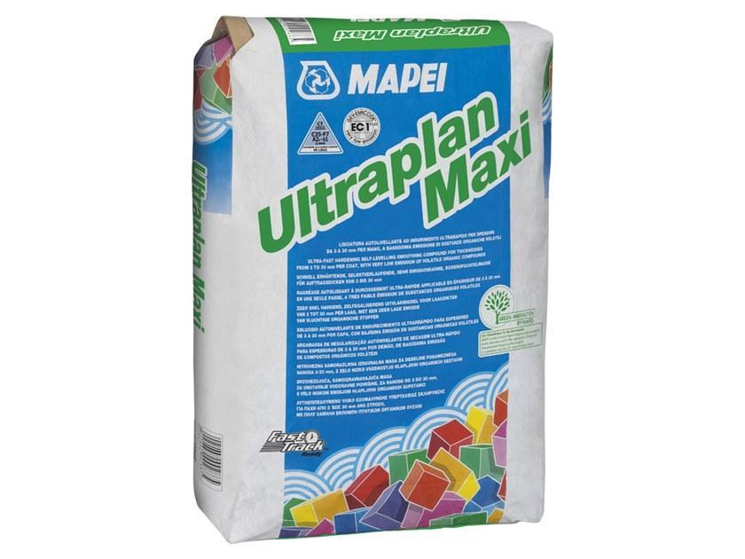 Ultraplan Maxi выравнивающий состав