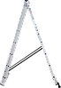 Лестница трехсекционная 3x8, фото 5