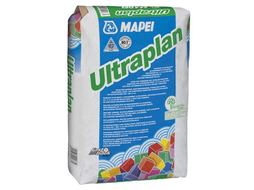 Ultraplan выравнивающий состав