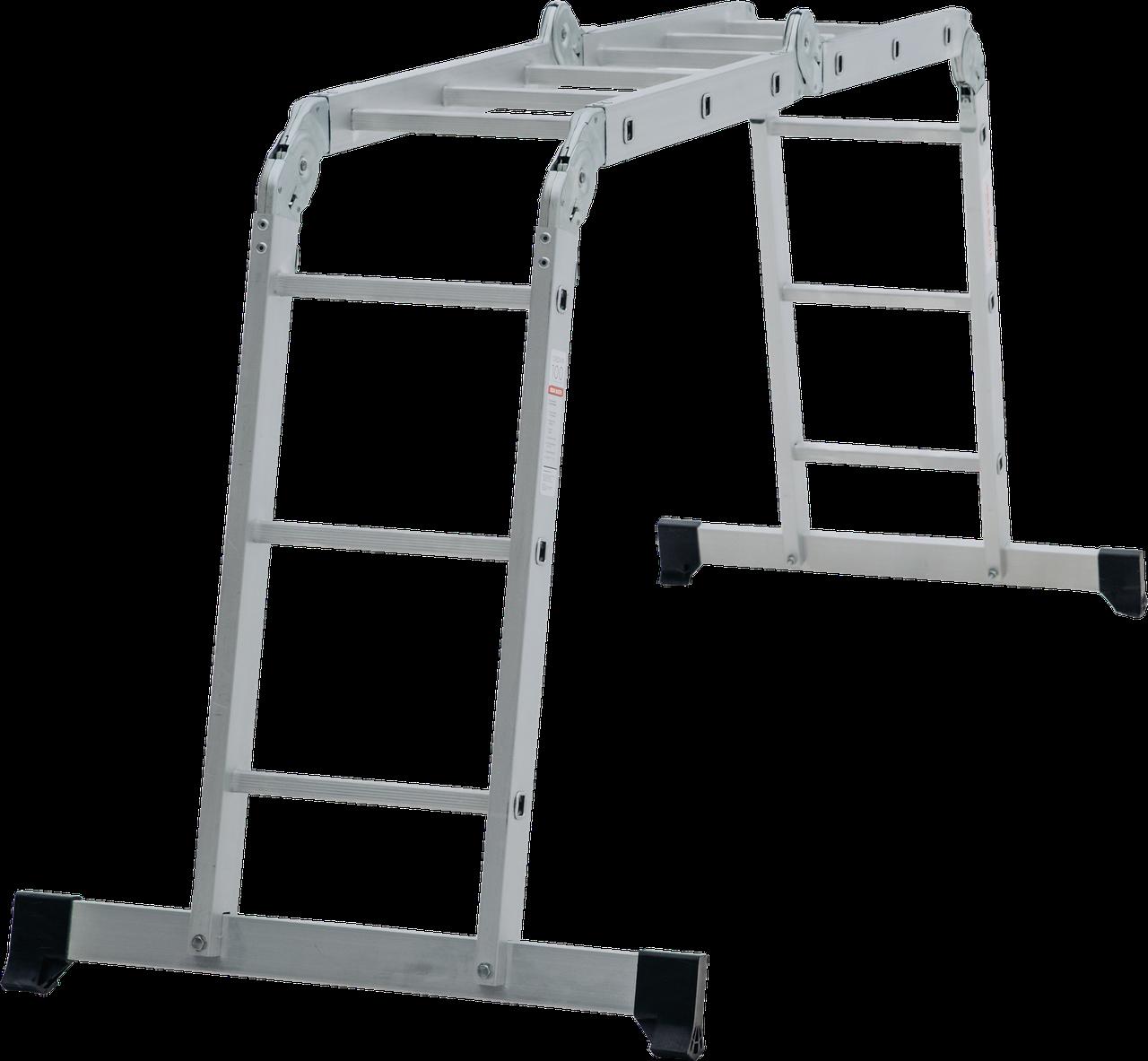 Лестница-трансформер NV 100 4х3, (3,33 м)