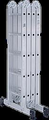 Лестница-трансформер NV 100 4х5, (5,41 м)