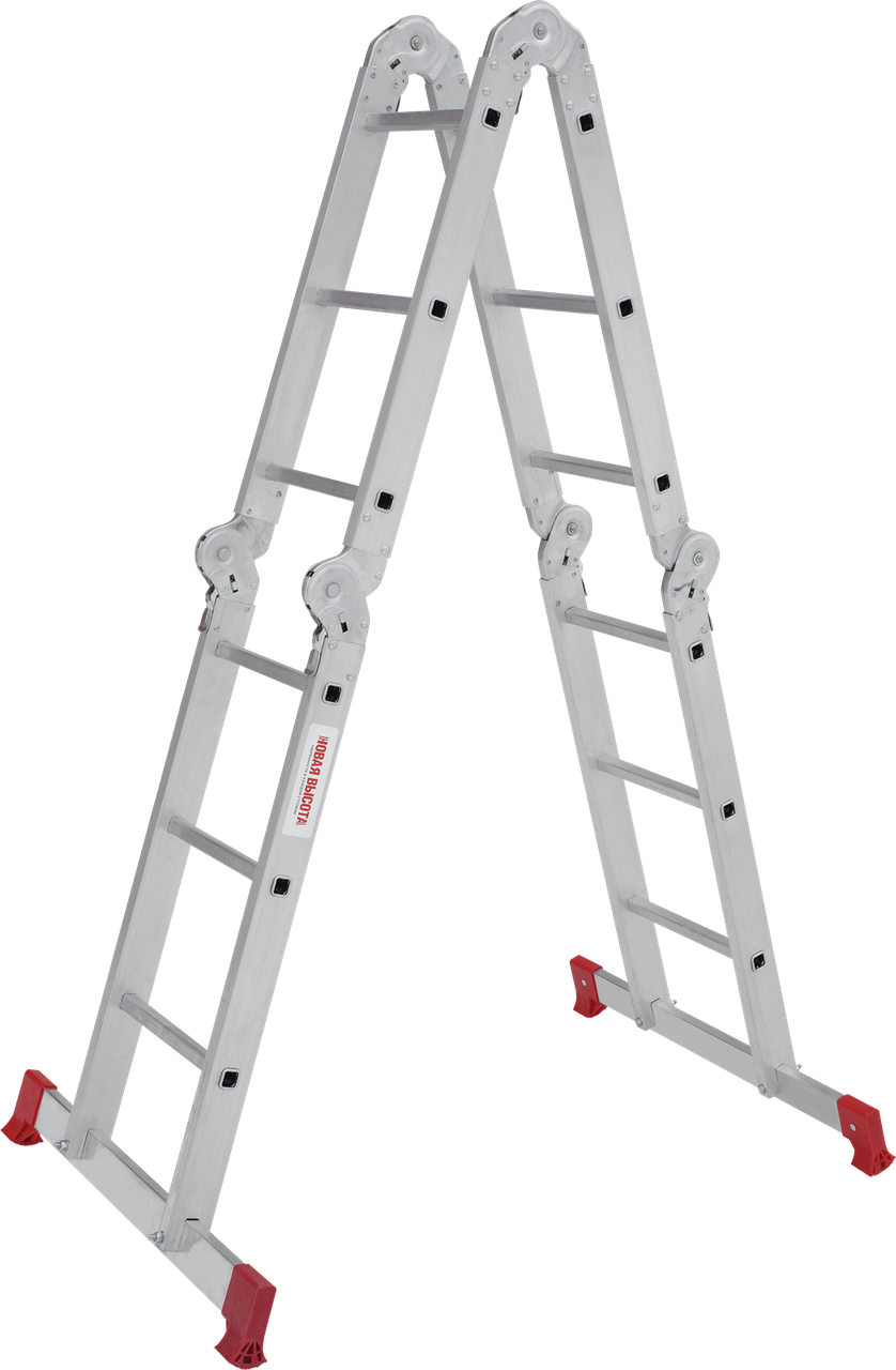 Лестница-трансформер NV 200 4х3, (3,43 м)