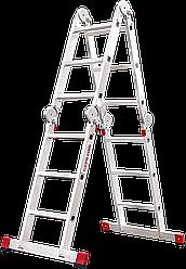 Лестница-трансформер NV 300 4х3, (3,46 м)