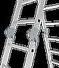 Лестница-трансформер NV 300 4х4, (4,5 м), фото 6