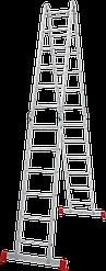 Лестница-трансформер NV 300 4х6, (6,42 м)