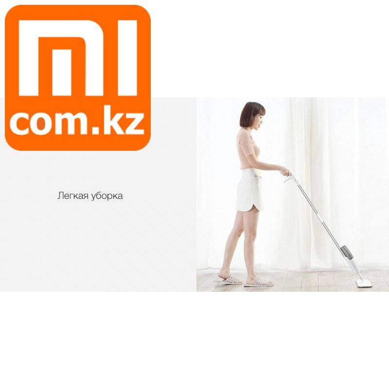 Швабра с распылителем воды Xiaomi Mi Deerma Water Spray Mop. Оригинал. Арт.6044