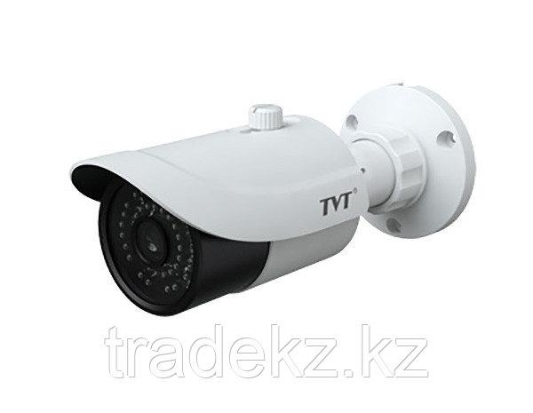 Купольная AHD камера видеонаблюдения TVT TD-7442AE (D/IR2)