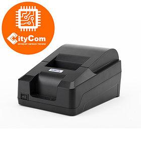 Принтер чеков Rongta RP58A-U, 58mm, USB POS термопринтер чековый для магазинов, бутиков, кафе и др. Арт.5990