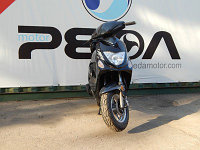 PEDA GTS 50, фото 1