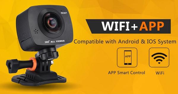 Вы легко превратите свой смартфон в пульт управления камерой — просто установите на него соответствующее мобильное приложение