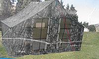 Палатка чабанка