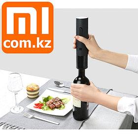 Электрический штопор для винных бутылок Xiaomi Mi MiJia Huo Hou Electric Wine Opener. Оригинал. Арт.6008