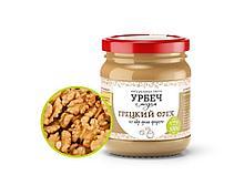 Питание при ЖКТ Урбеч Грецкого ореха