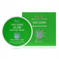 Ekel Увлажняющий Крем с экстрактом Алоэ Aloe Moisture Cream  100мл.