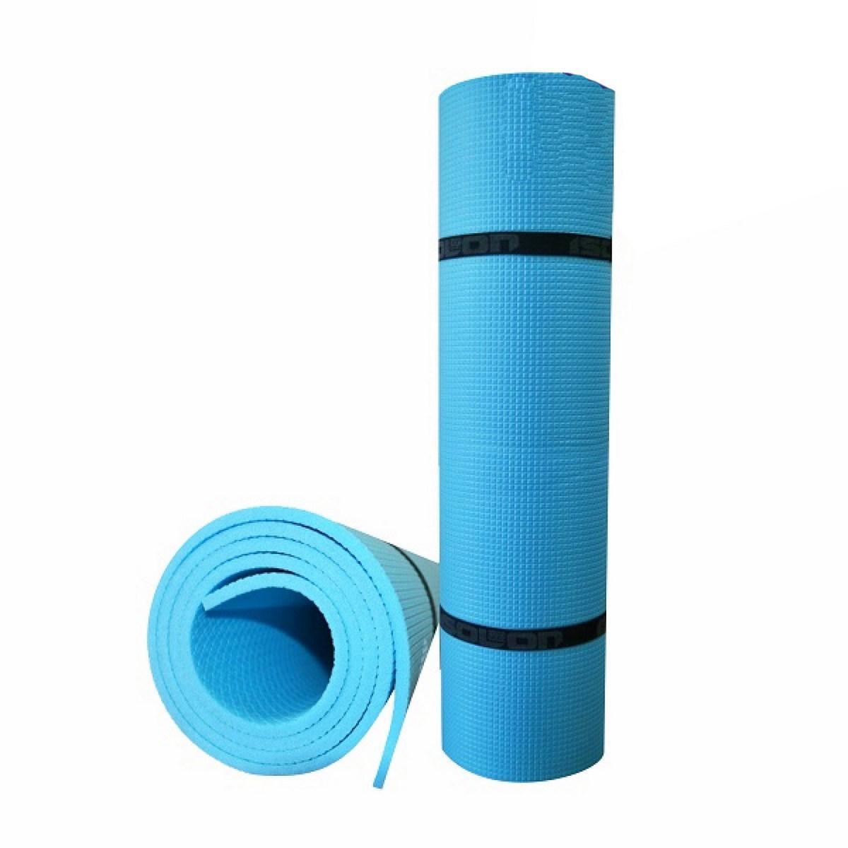 Коврик для йоги и фитнеса - фото 2