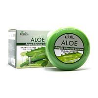 Ekel Крем для лица с Алоэ Вера Aloe Ample Intensive Cream  100мл.